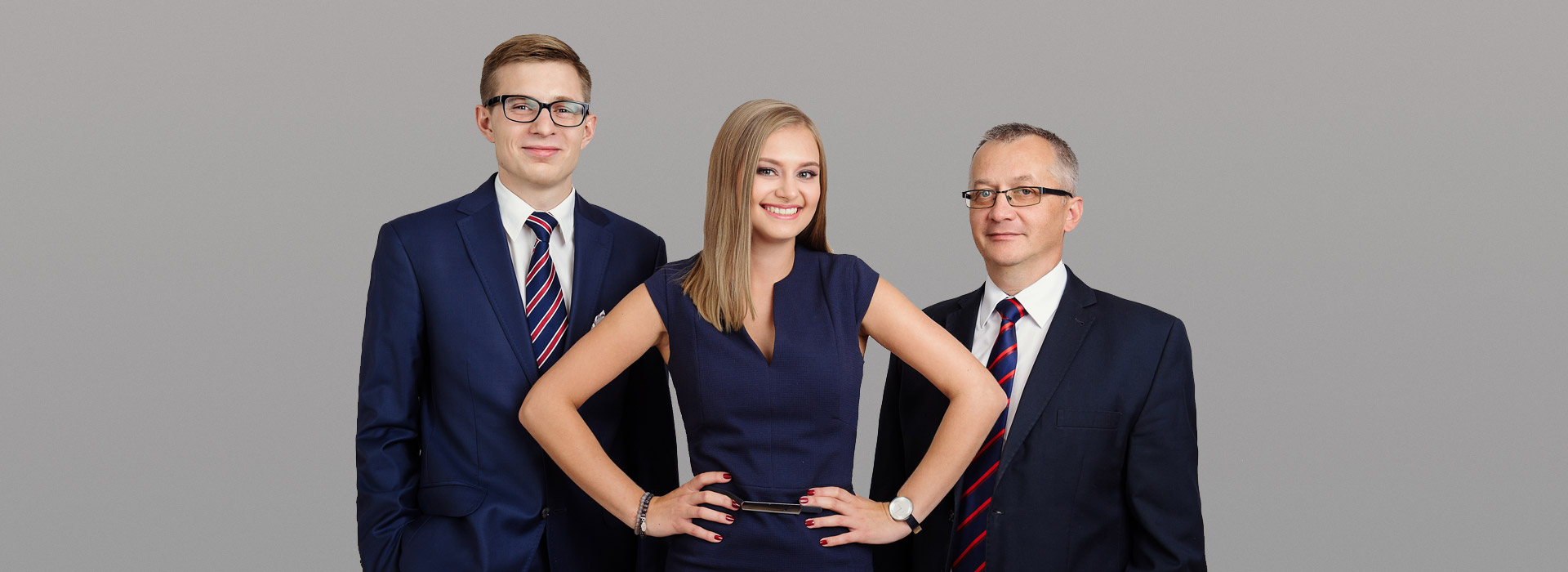 ZWS Kancelaria prawna - Nasz zespół